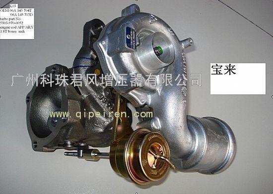 大众涡轮增压器_8t涡轮增压器06a145713b06a145713b