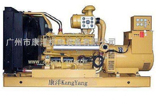 上柴 12v135 系列 柴油发电机组 广州配件维修保 高清图片