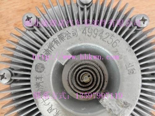硅油风扇离合器/4994256/49942564994256