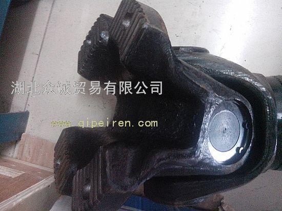 陕汽德龙f3000中后桥传动轴(4孔)dz9114311067