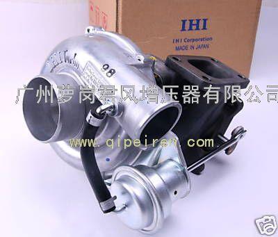 供应产品 发动机系统 增压器 日野增压器24100-2780a rhc6增压器