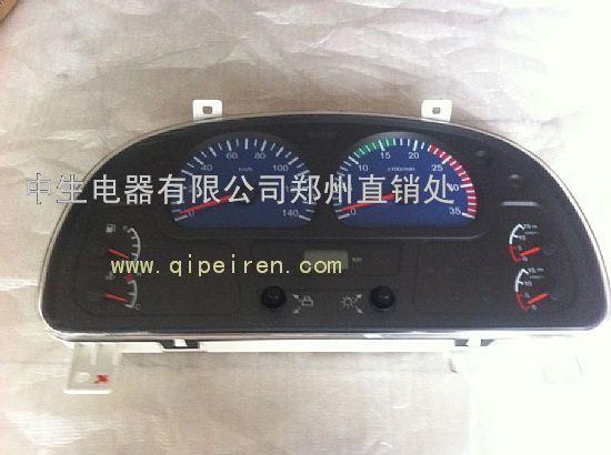 东风天龙仪表总成3801010-c0104