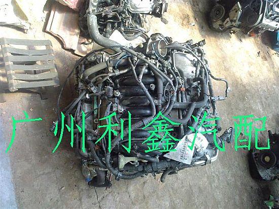 供应丰田红杉发动机总成原装拆车件