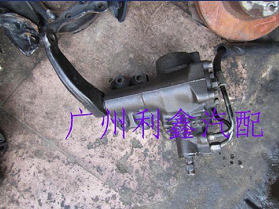 丰田威驰空气流量传感器接线图