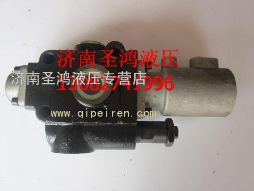 海沃自卸车液压分配阀34mql-e20l34mql-e20l图片