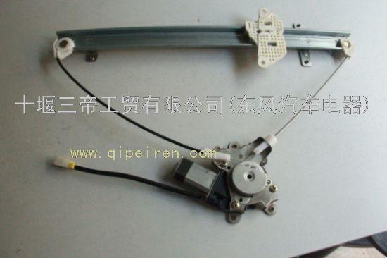 c6104010-c0100左门玻璃升降器(手动)c6104020-c0100