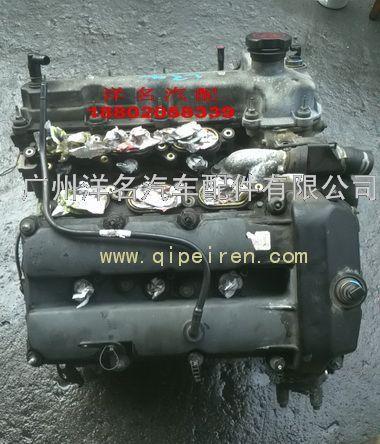 捷豹XJ8发动机拆车件厂家尽在汽配人网 广州洋名汽车配件有限公司 高清图片