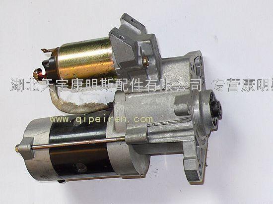 5 康明斯柴油机起动马达 cq2851 cqcummins 康明斯柴油机起动马达