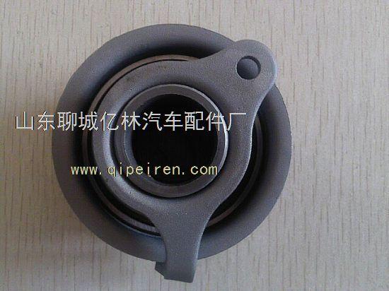 现代阿托斯涨紧轮 供应优质涨紧轮 汽车涨紧轮轴承报价高清图片
