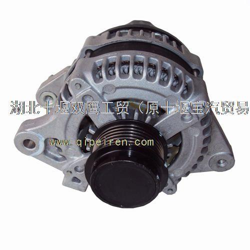 供应轿车发电机27060-37081新丰田卡罗拉2008充电机