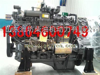 潍坊裕兴4100发动机4102.4105发动机多少钱一台?