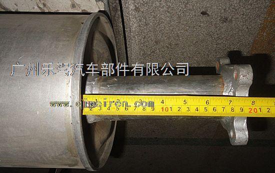 供应产品 发动机系统 排气系统 1104912000072奥铃捷运消声器图片