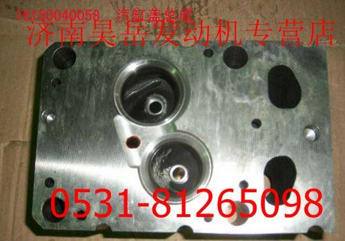 重汽发动机气缸盖总成1615004058图片