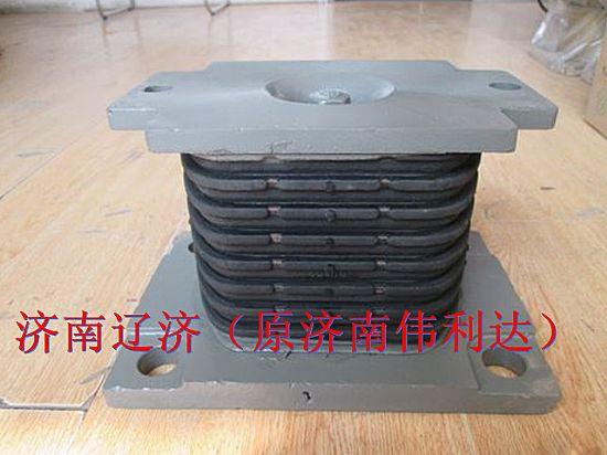 后钢板缓冲块az9725520276 供应商: 济南市天桥区辽济重型汽车配件