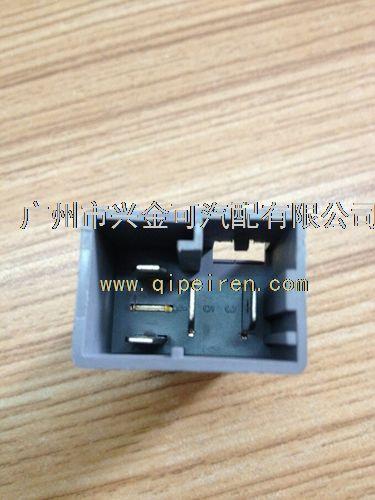 东风天龙\/天锦四角继电器3735090-C0101价格