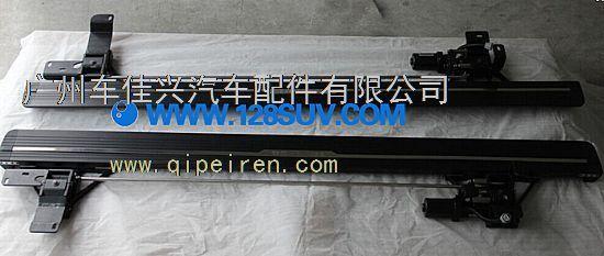 雷克萨斯rx270电动踏板 高清图片