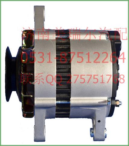 湖州申湖配潍柴动力玉柴发动机发电机jfz255-174/e0253-3701100