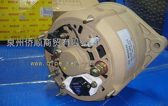 车型:发电机组,工程机械          型号 0120488114 博世起动马达