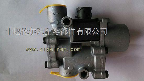 东风天龙abs电磁阀472150160图片