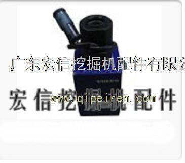 供应沃尔沃挖掘机液压泵电磁阀图片