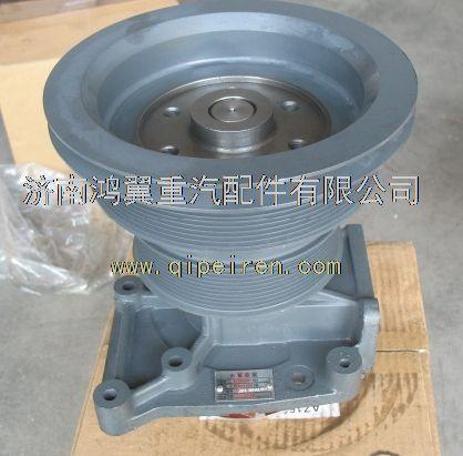 发动机水泵612600061364
