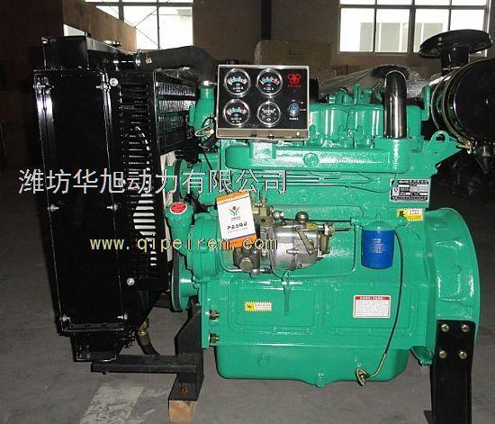缸六缸柴油机发电机组