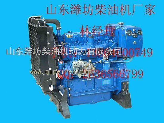 潍柴发动机4102多少马力油耗?