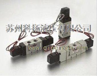 日本smc电磁阀vf5220-4gb-03图片