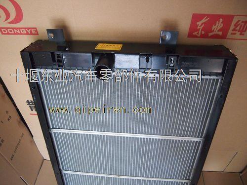 东风汽车康明斯动力210马力散热器,n20水箱散热器,玉柴发动机210马力