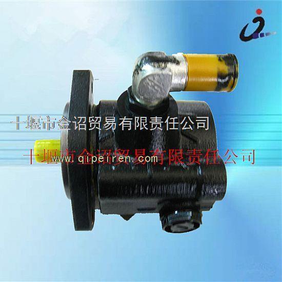 阜新德尔东风转向液压泵5288533