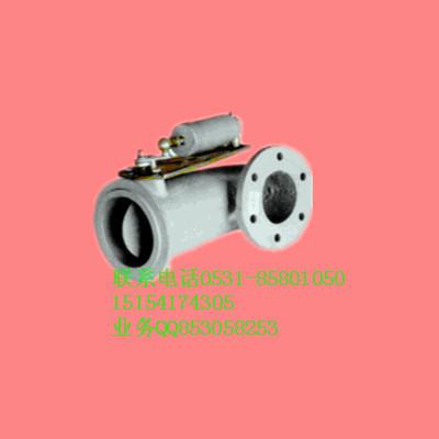 排气管带蝶阀WG9731540001WG9731540001高清图片