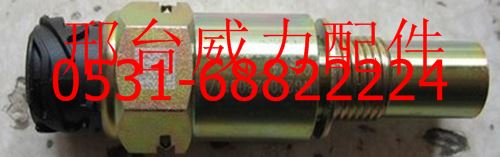 重汽豪沃里程表传感器WG2209280010高清图片