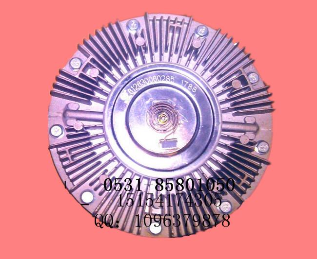 潍柴发动机硅油风扇离合器612630060285612630060285