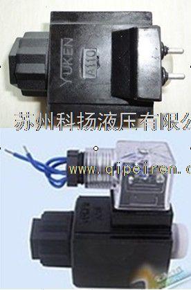 油研yuken电磁阀线圈dsg-03图片