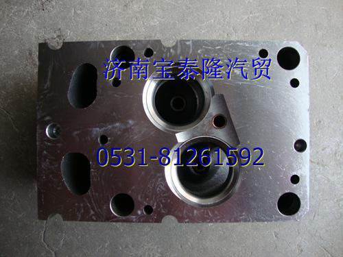 潍柴发动机气缸盖总成612600040356612600040356图片