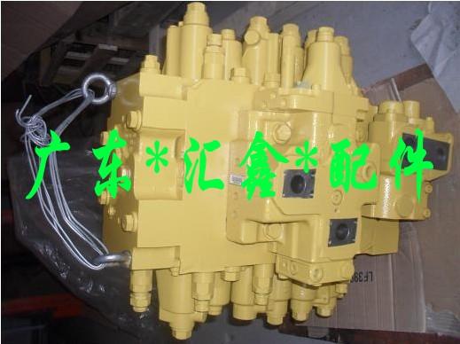 小松240-8挖掘机分配阀图片