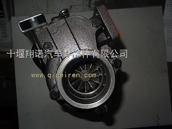 康明斯发动机增压器3802872 汽车零部件/十堰汽配城3802872