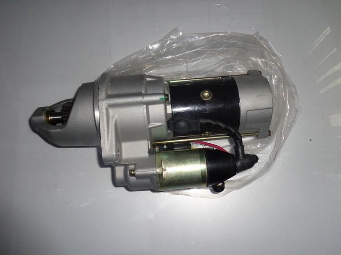 其他发动机附件 起动机3708010-ke300  地址:北京龙锦阳光汽车销售