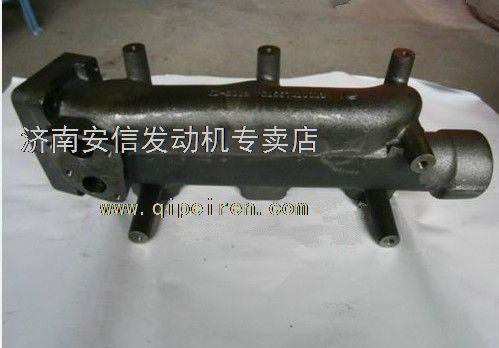 重汽发动机egr排气歧管vg1557110012/1
