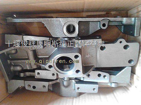 东风康明斯4bt发动机安装托架52696085269608