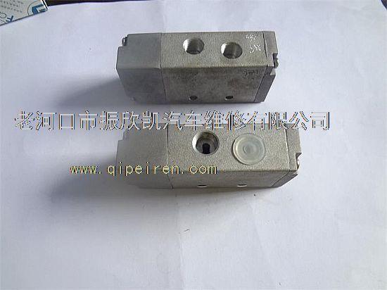 a1-409c-1 单h气阀 fst 陕齿原厂 12js160t-170305212图片