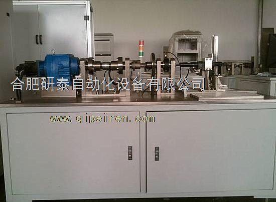供应产品 发动机系统 发动机总成 转向管柱试验台  起批量 价格 ≥1