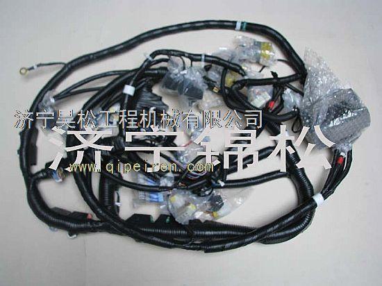 小松挖掘机电器件:显示器,电脑板,pc130/200/220/300/360-7主线束监控