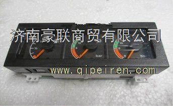 陕汽德龙燃油气压表dz9100586015图片