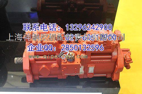 韩国川崎k3v112液压泵k3v112图片