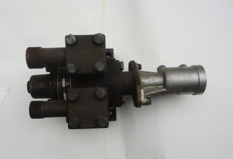qkf25 自卸车气控分配阀qkf25图片