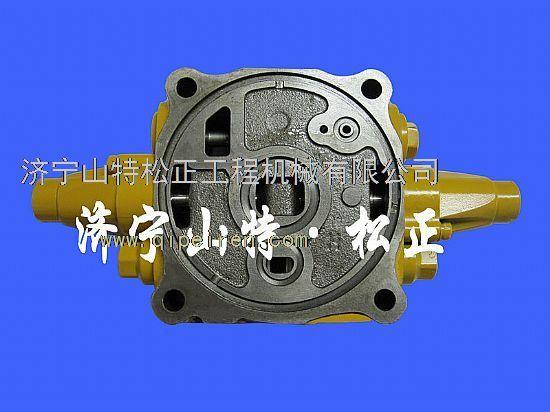 【小松勾机pc60-7主阀阀片图片