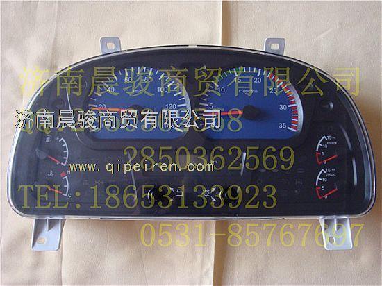东风天龙c0110组合仪表 仪表盘 仪表板3801010-c0110