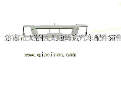 陕汽德龙f3000驾驶室高位铁保险杠dz93259932159