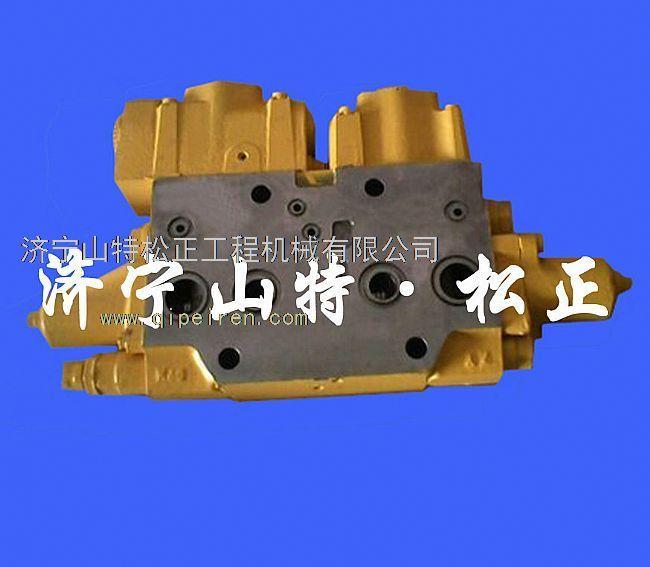 小松纯正液压泵零配件:旋转泵,先导泵,行走泵,分配阀,泵胆,配流盘,缸图片